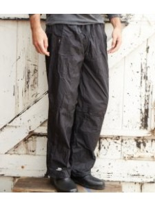 Trespass Qikpac Packaway Waterproof Overtrousers