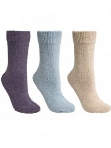 Trespass Ladies Alert Winter Socks