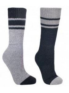 Trespass Hitched Boot Socks