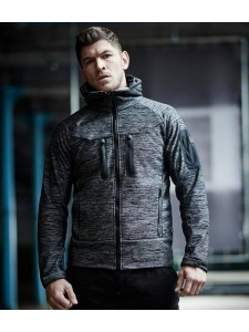 Tactical Threads Artful Soft Shell Jacket